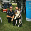 Dog squad set tongues wagging at Townsville Pet Expo