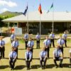 New correctional officers join Lotus Glen